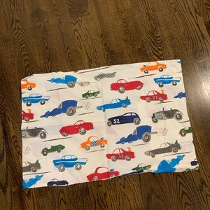 Pottery barn kids pillowcase